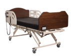Complete Care Bariatric Bed