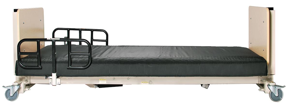 Bariatric Economy Low Bed