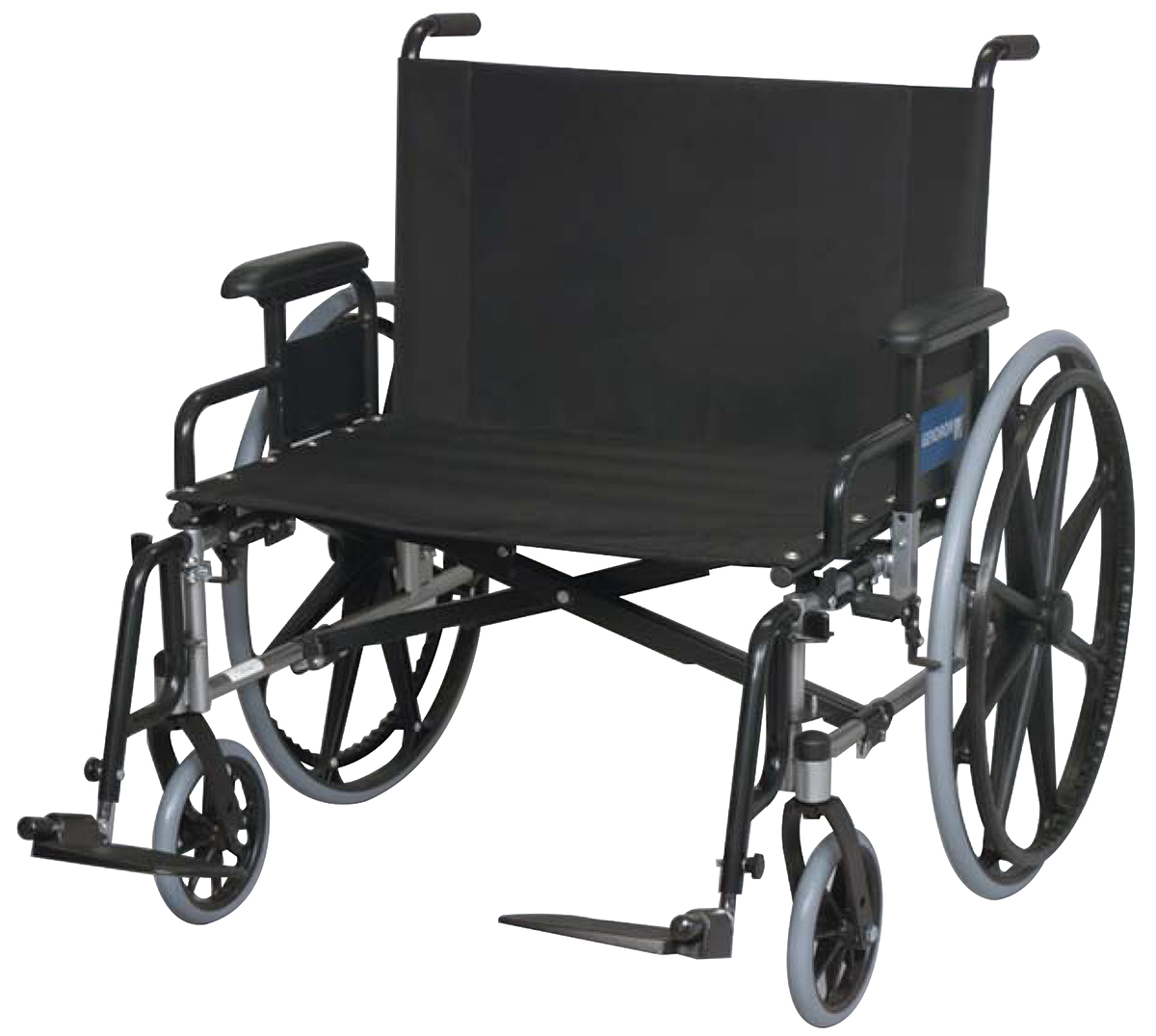 Regency XL 2002 Wheelchairs