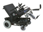 Custom Design Manual And Power Bariatric Wheelchairs
