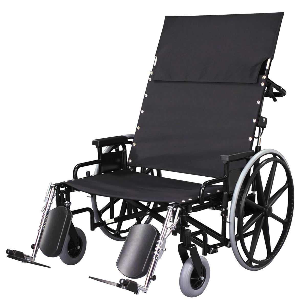 Regency High Back Reclining Wheelchairs