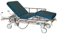 Extra Care Bariatric Stretcher