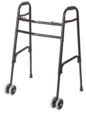 Folding Bariatric Walker