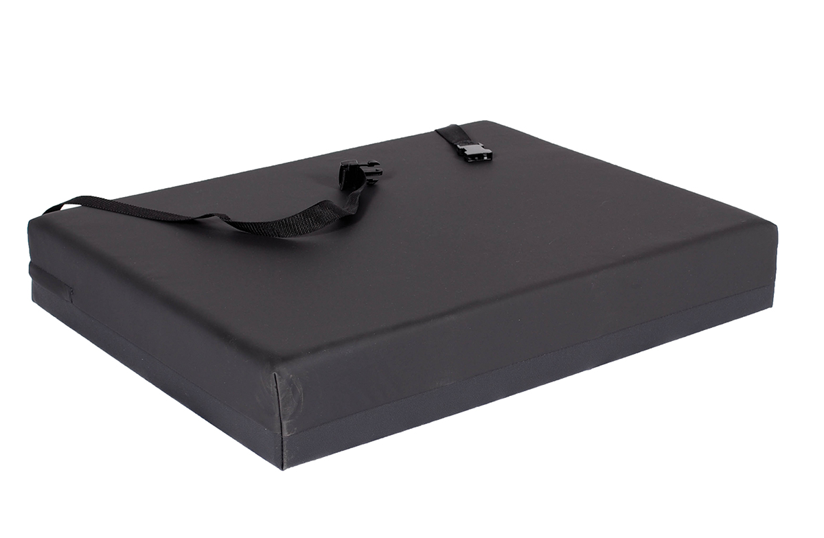 Wheelchair cushions/mattresses/safety sheets
