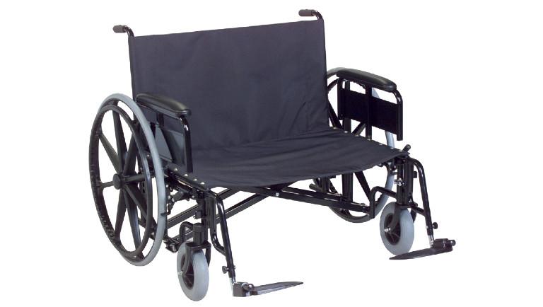 Regency XL 2000 Wheelchairs 850