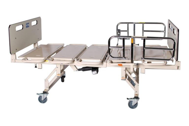 Maxi Rest Bariatric Beds
