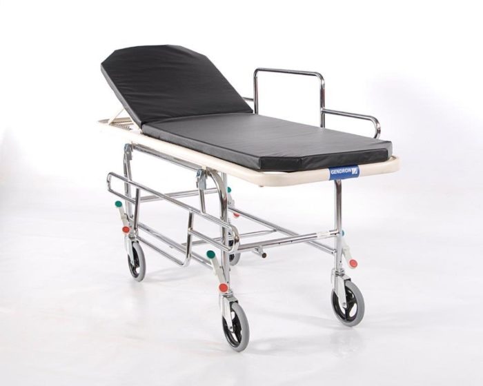 Model 1050 / General Duty Transport Stretcher